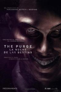 The purge: La noche de las bestias (2013) HD 1080p Latino