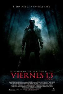 Viernes 13 (2009) HD 1080p Latino