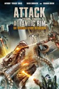 Atlantic Rim (From the Sea)