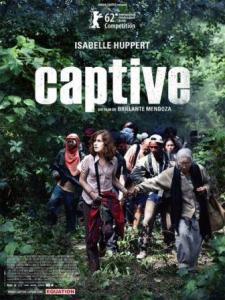Cautiva (Captured)