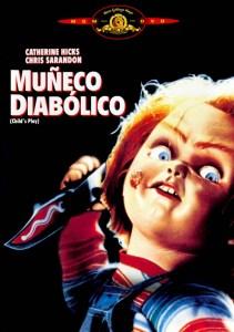 Chucky: El muñeco diabólico (1988) HD 1080p Latino