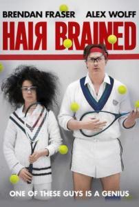 Ni un pelo de listo (HairBrained)