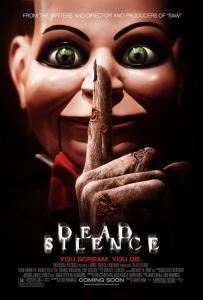 Silencio desde el mal (2007) HD 1080p Latino