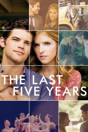 The Last 5 Years (The Last Five Years)