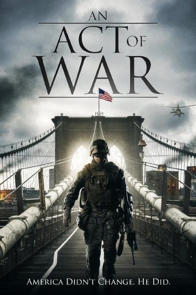 Un acto de guerra (An Act of War)