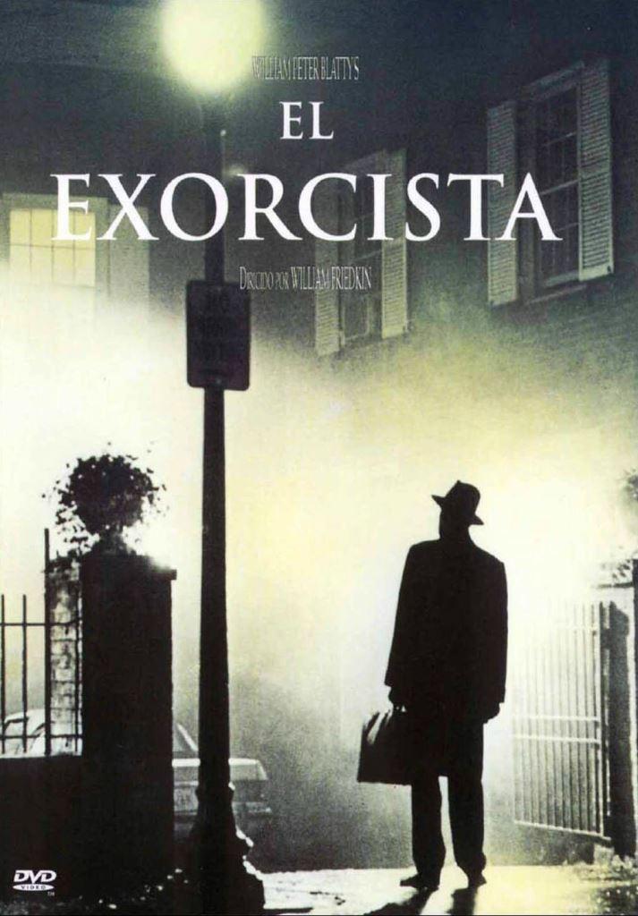 El exorcista (1973) HD 1080p Latino