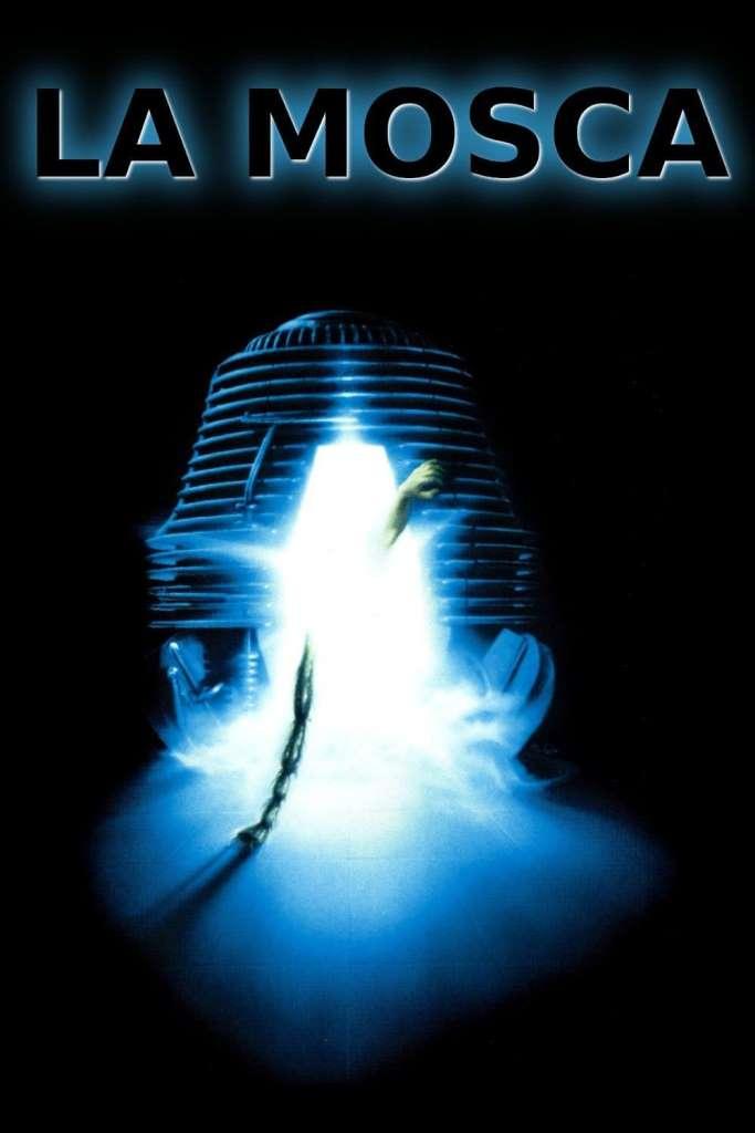 La mosca (1986) HD 1080p Latino