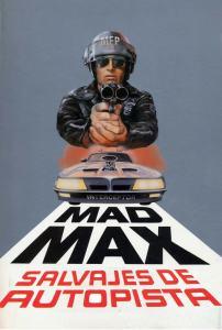 Mad Max: Salvajes de autopista (1979) HD 1080p Latino