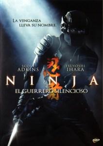Ninja: El guerrero silencioso (2009) HD 1080p Latino