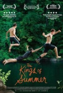 Los reyes del verano (The Kings of Summer)
