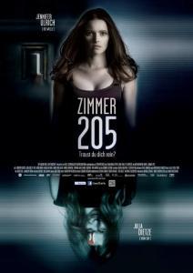 205: La habitacion del miedo