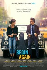 La canción de tu vida (Begin Again)