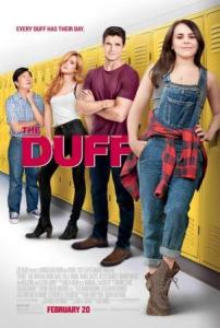 La designada ultra fea (The DUFF)