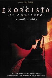 El exorcista: El comienzo. La versión prohibida