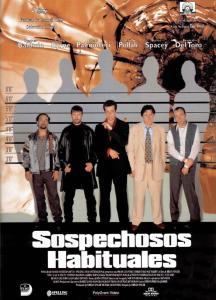 Sospechosos habituales (1995) HD 1080p Latino