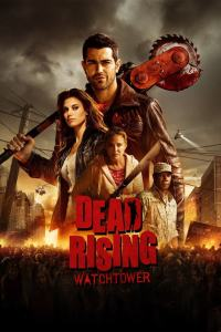 Dead Rising: Watchtower (2015) HD 1080p Latino