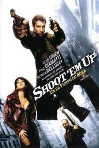Shoot 'Em Up (En el punto de mira)