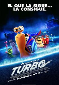 Turbo (2013) HD 1080p Latino