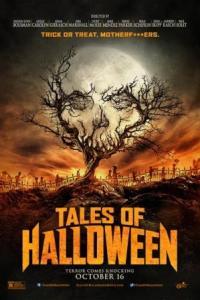 Cuentos de Halloween (Tales of Halloween)