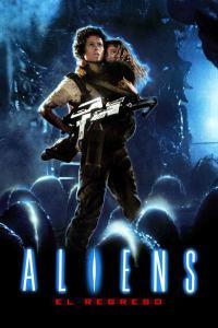 Aliens 2: El regreso (1986) HD 1080p Latino