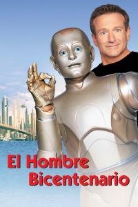 El hombre bicentenario (1999) HD 1080p Latino