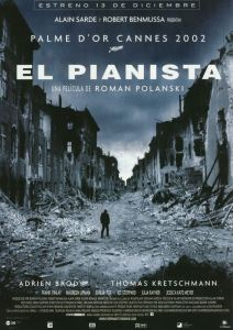 El pianista (2002) HD 1080p Latino