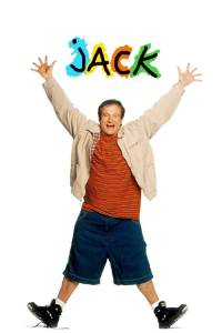 Jack (1996) HD 720p Latino