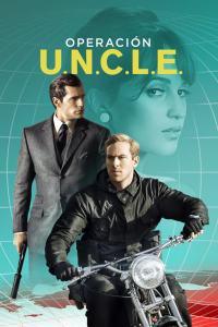 Operación U.N.C.L.E. (2015) HD 1080p Latino