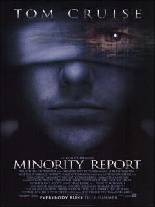 Minority Report (2002) HD 1080p Latino