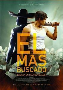 El más buscado (Mexican Gangster)