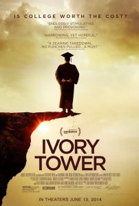 Torre de Marfil (Ivory Tower)