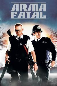 Arma fatal (2007) HD 1080p Latino