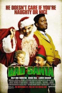 Bad Santa (2003) HD 1080p Latino