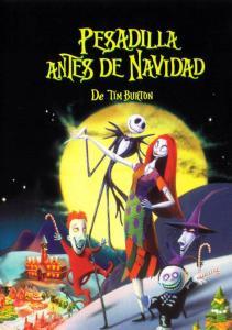 Pesadilla antes de Navidad (1993) HD 1080p Latino