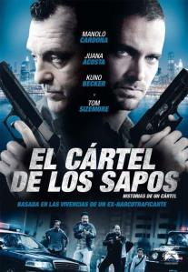 El cártel de los sapos (2011) HD 1080p Latino