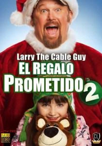 El regalo prometido 2 (2014) HD 1080p Latino