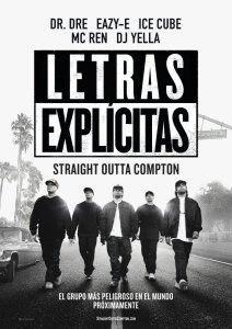 Letras explícitas (2015) HD 1080p Latino