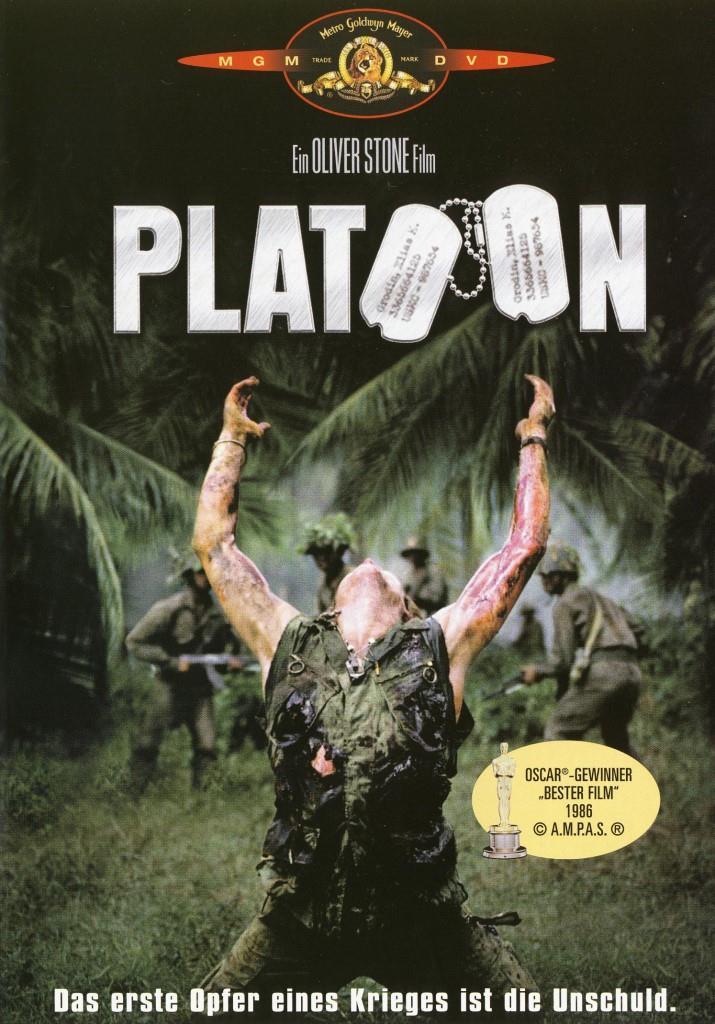 Platoon (Pelotón)
