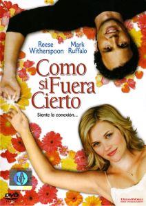 Como si fuera cierto (2005) HD 1080p Latino