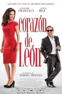 Corazón de león (2013) HD 1080p Español