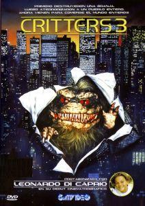 Critters 3 (1991) HD 1080p Latino