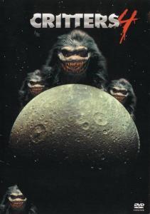 Critters 4 (1992) HD 1080p Latino