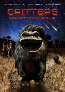 Critters (1986) HD 1080p Latino