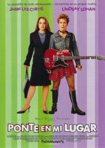 Ponte en mi lugar (2003) HD 1080p Latino