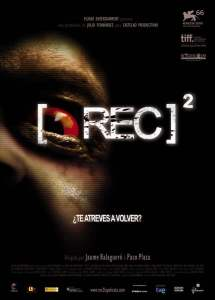 REC 2 [REC]²