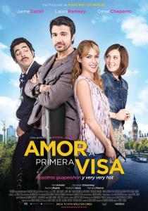 Amor a primera visa (Pulling Strings)