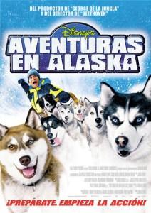 Aventuras en Alaska (Frió De Perros)