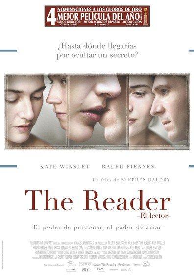 El lector (The Reader)