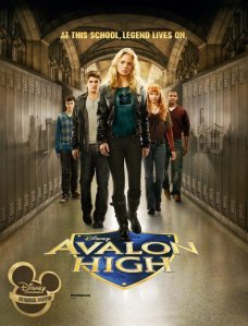 Secundaria Avalon (Avalon High)