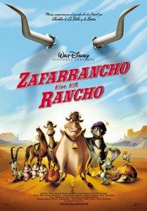 Zafarrancho en el rancho (Vacas Vaqueras)